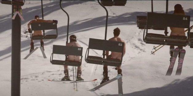 Tu ne skies pas nu en hiver, en alimentation c'est pareil, respecte les saisons !