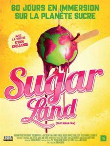 Sugar Land : un film génial sur les méfaits du sucre !