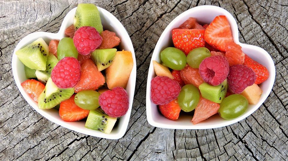 Les bonnes combinaisons de fruits sont garantes de ta bonne digestion