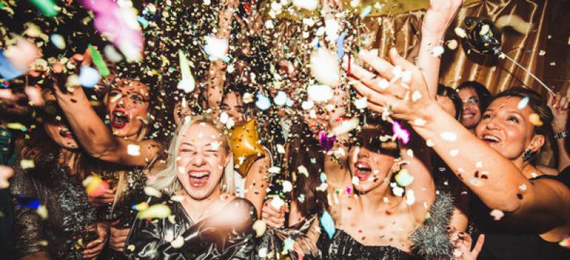 La soirée du Nouvel An et ses nombreux abus par ton ventre ne sont pas forcément bien vécus...