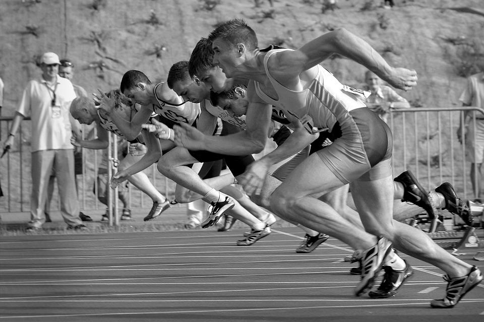 L'exercice physique fait bien partie des 5 piliers pour mieux digérer, alors fonce !