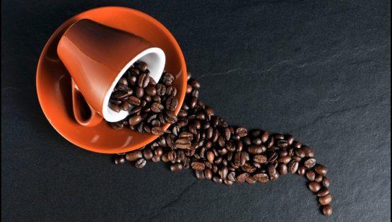 Tu n'es pas obligé de boire ton café pour te vider.