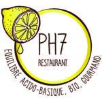Le restaurant PH7 Equilibre respecte l'équilibre acido-basique dans l'assiette !
