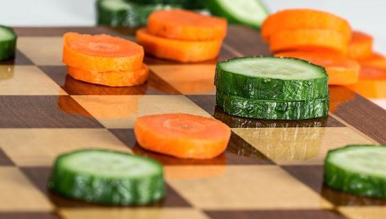 Un aliment acide n'est pas forcément acidifiant, et vice-versa.