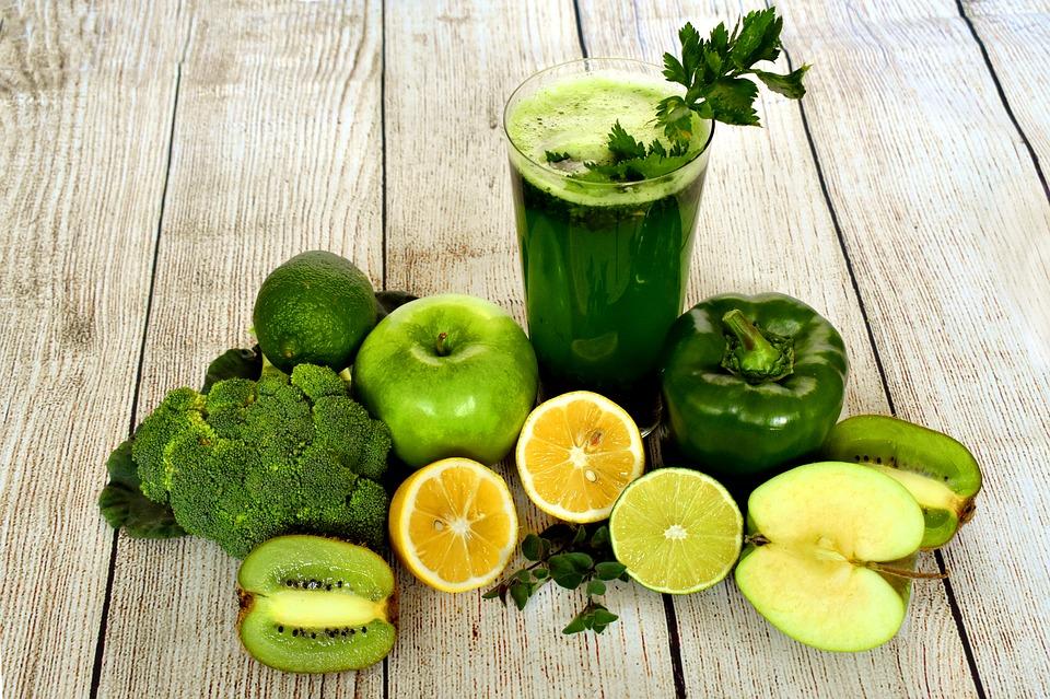Les légumes verts à feuilles sont les aliments qui possèdent les plus hautes teneurs en minéraux